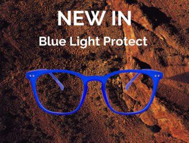 NEW IN! Descubre los últimos colores Blue Light que se añaden al catálogo
