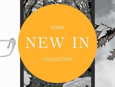 NEW!!!! El modelo DORIS completa nuestro catálogo de READING GLASSES